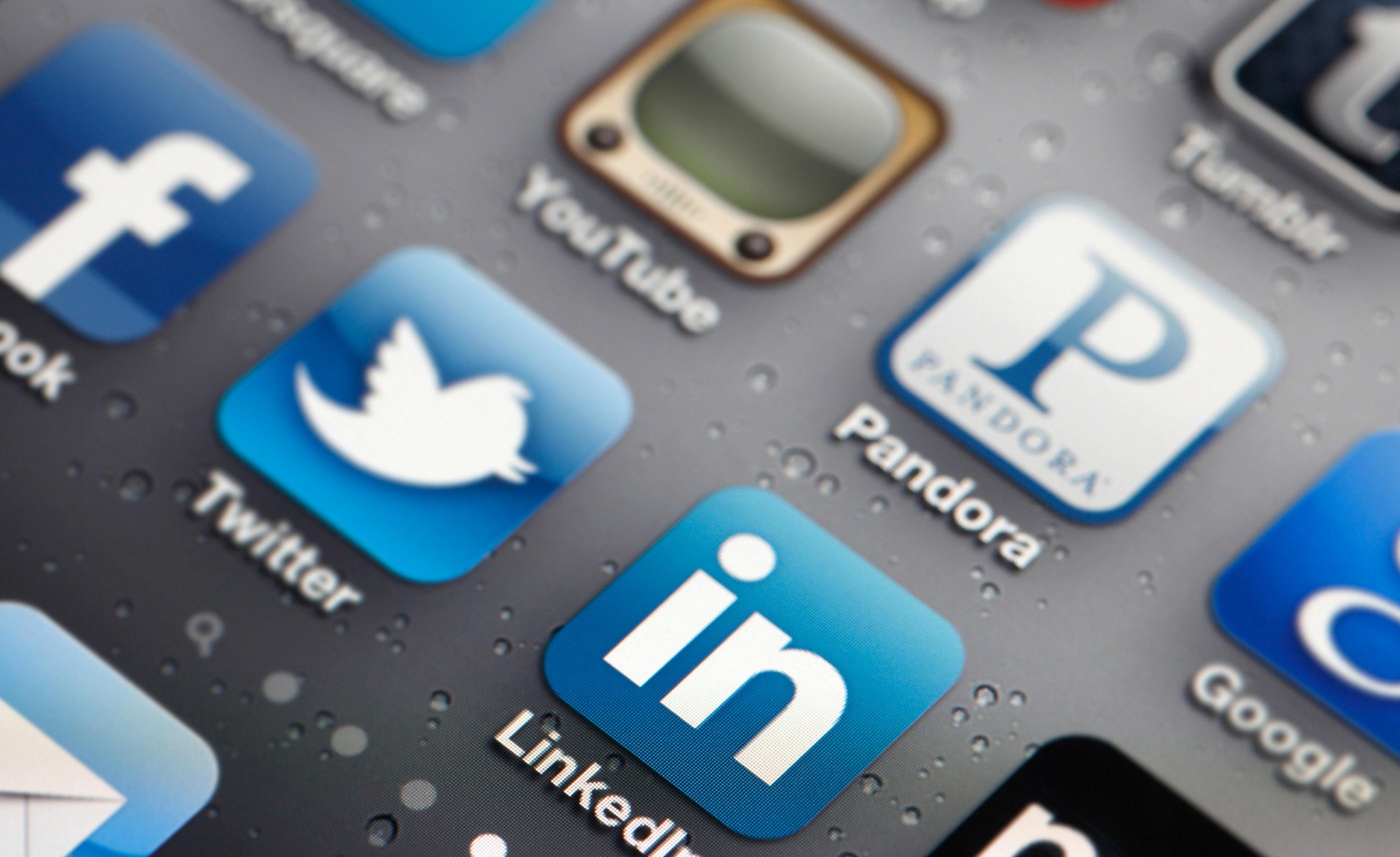 ¡Ya estamos en redes sociales! ¿Y ahora…?