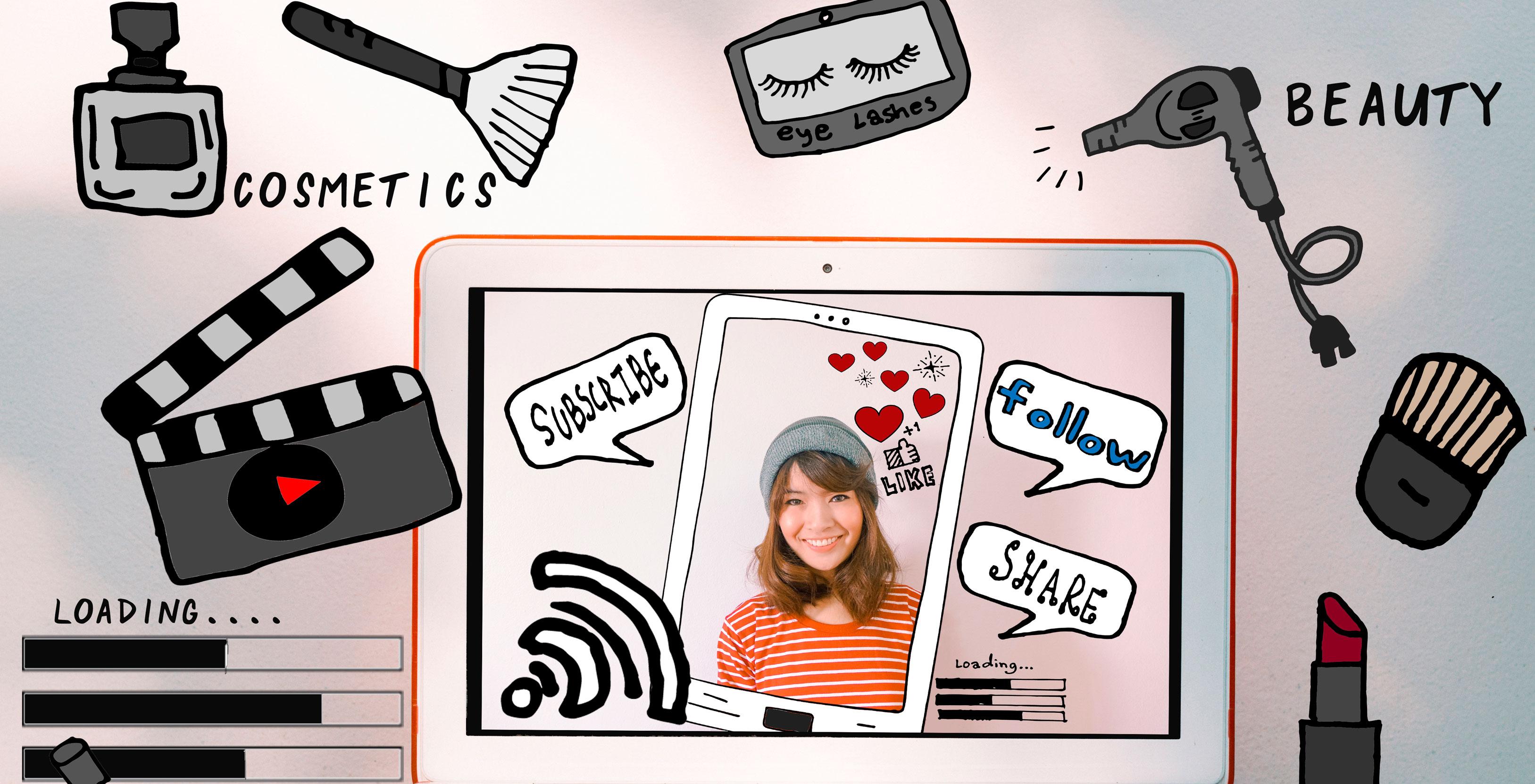 ¿Están los influencers perdiendo credibilidad?
