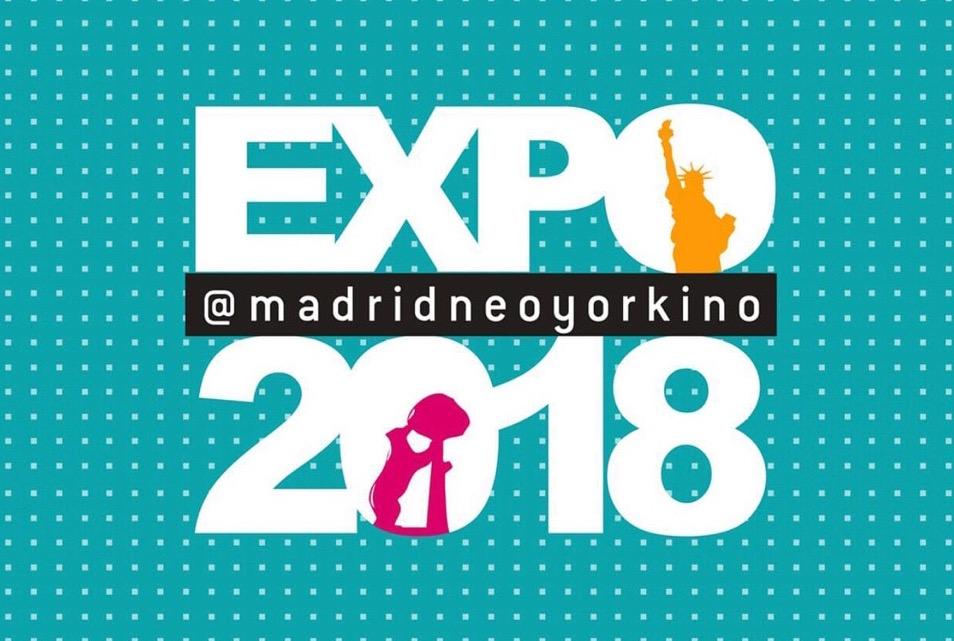 Exposición #madridneoyorkino